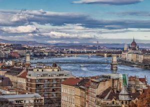 بوداپست، مجارستان - تور مجارستان ایتالیا فرانسه