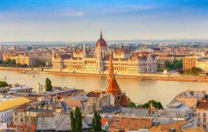 جاذبه های گردشگری مجارستان