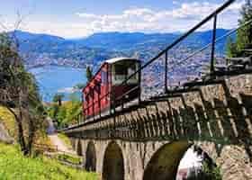 تور سوئیس ایتالیا