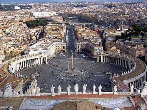 | Die Vatikanstadt2