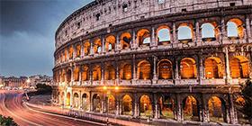 رم _ جاذبه های گردشگری رم