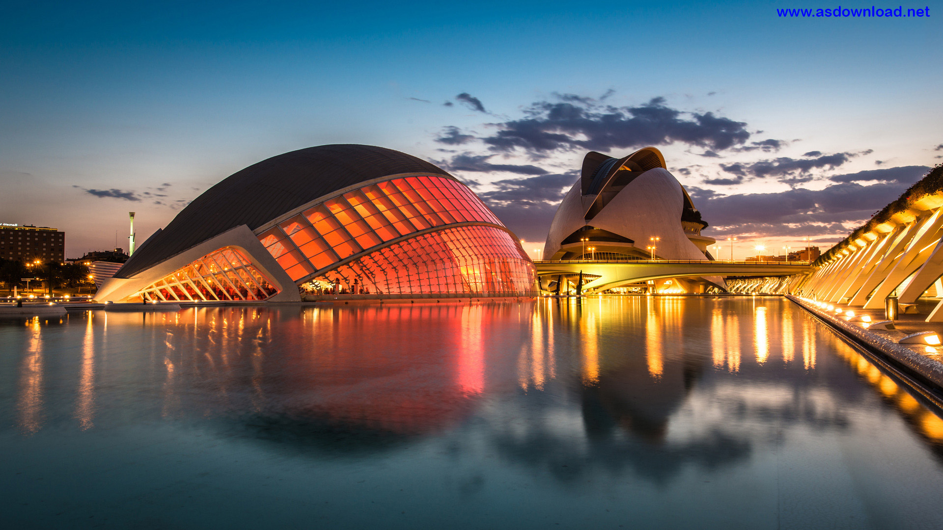 | Tourist Attractions in Spain 8