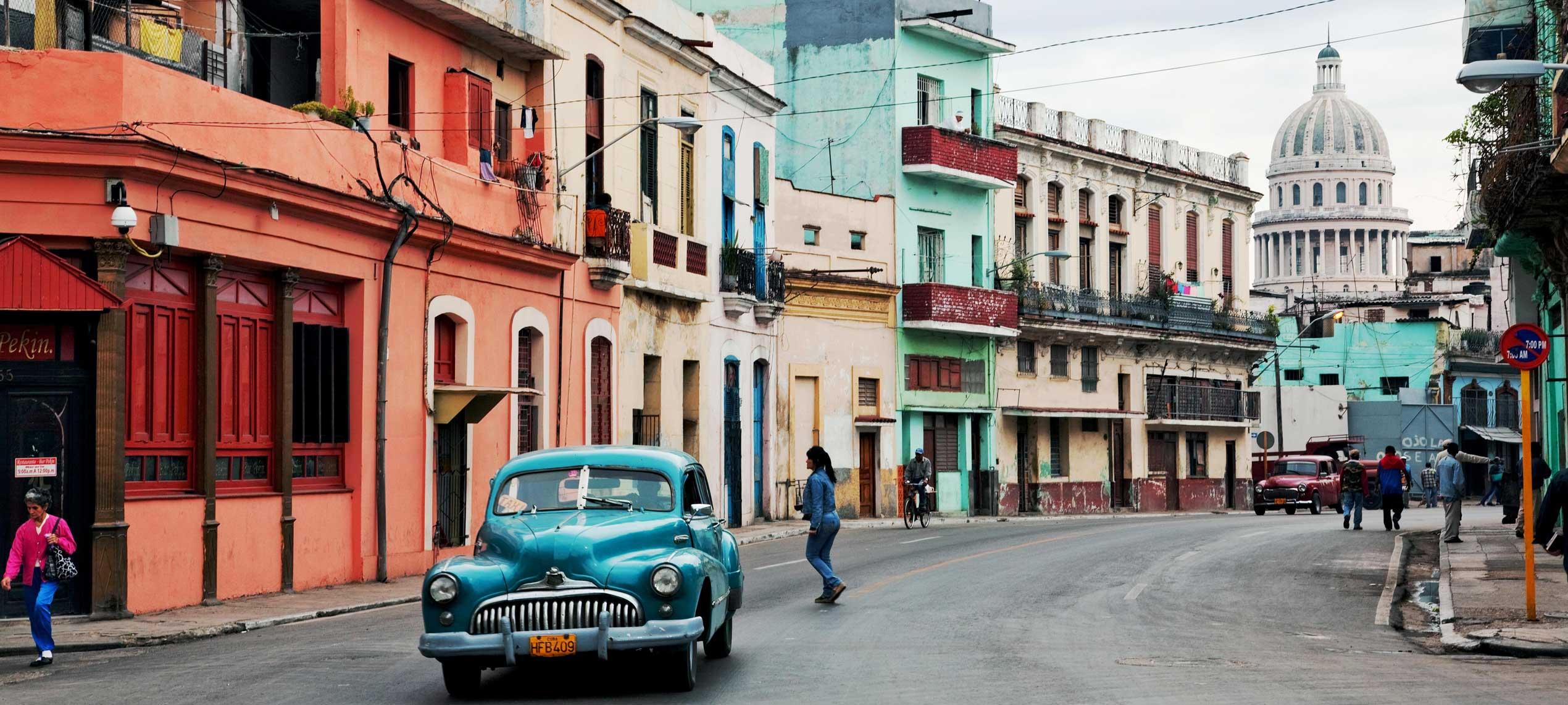 هاوانا، کوبا