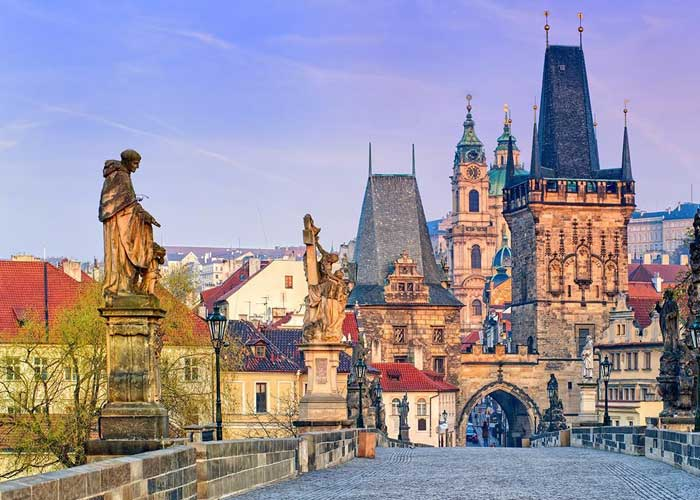 پراگ، جمهوری چک