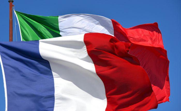 تور ایتالیا فرانسه