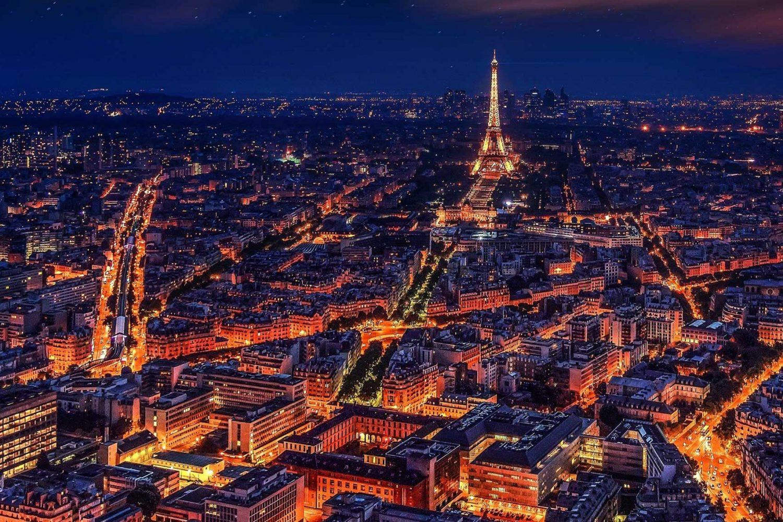 پاریس، فرانسه