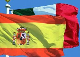 تور ایتالیا اسپانیا