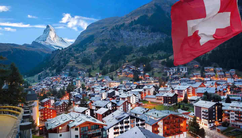 تور سوئیس (لوگانو)