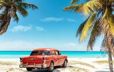 ساحل-کوبا