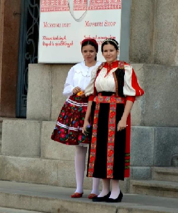 فرهنگ کشور مجارستا 5