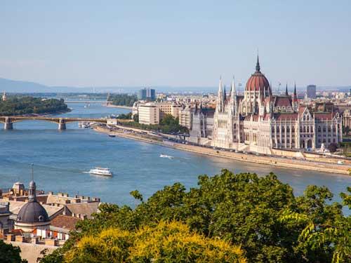 مجارستان-،-جاذبههای-برتر