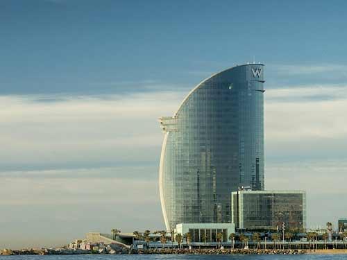 هتلهای-اسپانیا