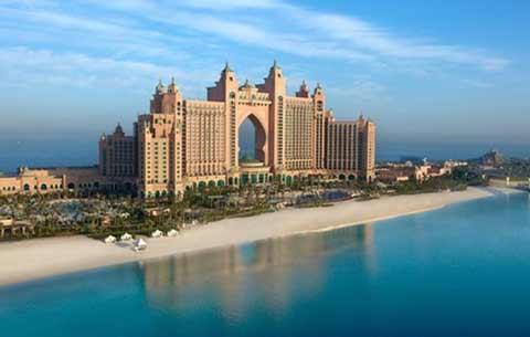 ویزای توریستی امارات