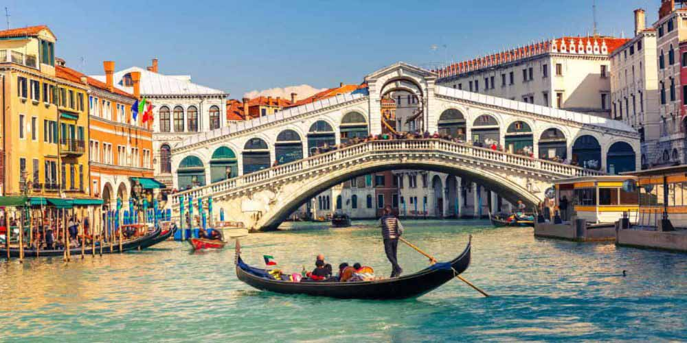خسارت ویروس کرونا به گردشگری ایتالیا