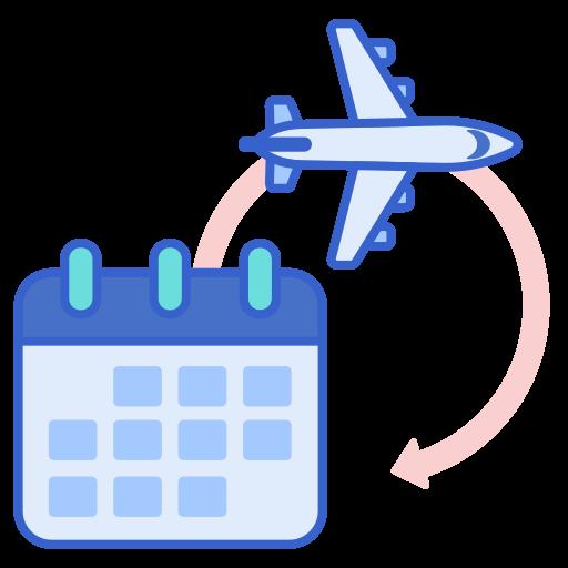 | travel itinerary