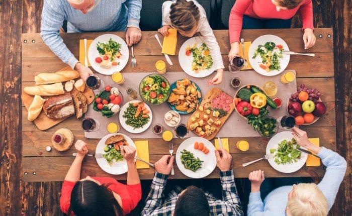 10 غذای برتر فرانسه