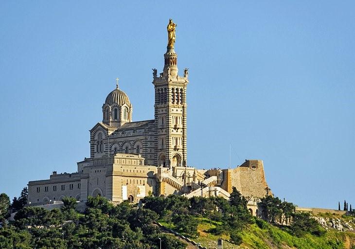 | Basilique Notre Dame de la Garde  safiran 1