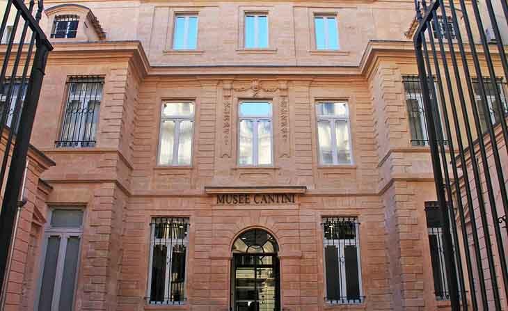 | Musée Cantini   safiran