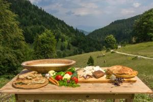 10 غذای برتر اتریش