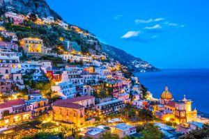 سورنتو _ ایتالیا