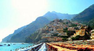 سواحل بکر ایتالیا