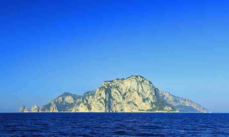   Idlib Capri Island safiran
