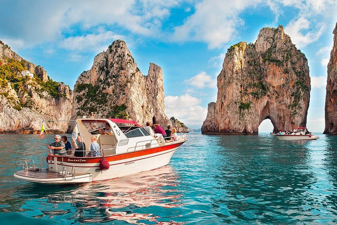 جزیره ایدلیک کاپری