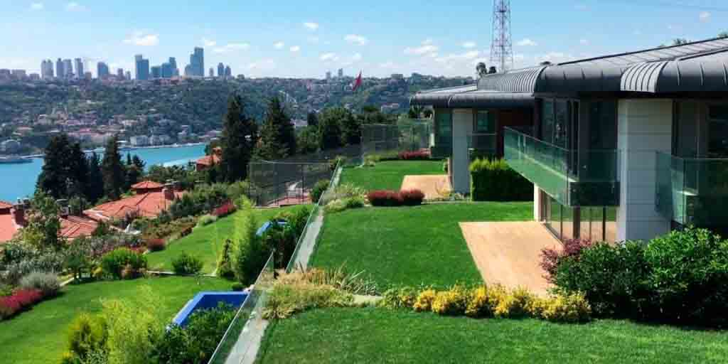   price house turkey3 safiran