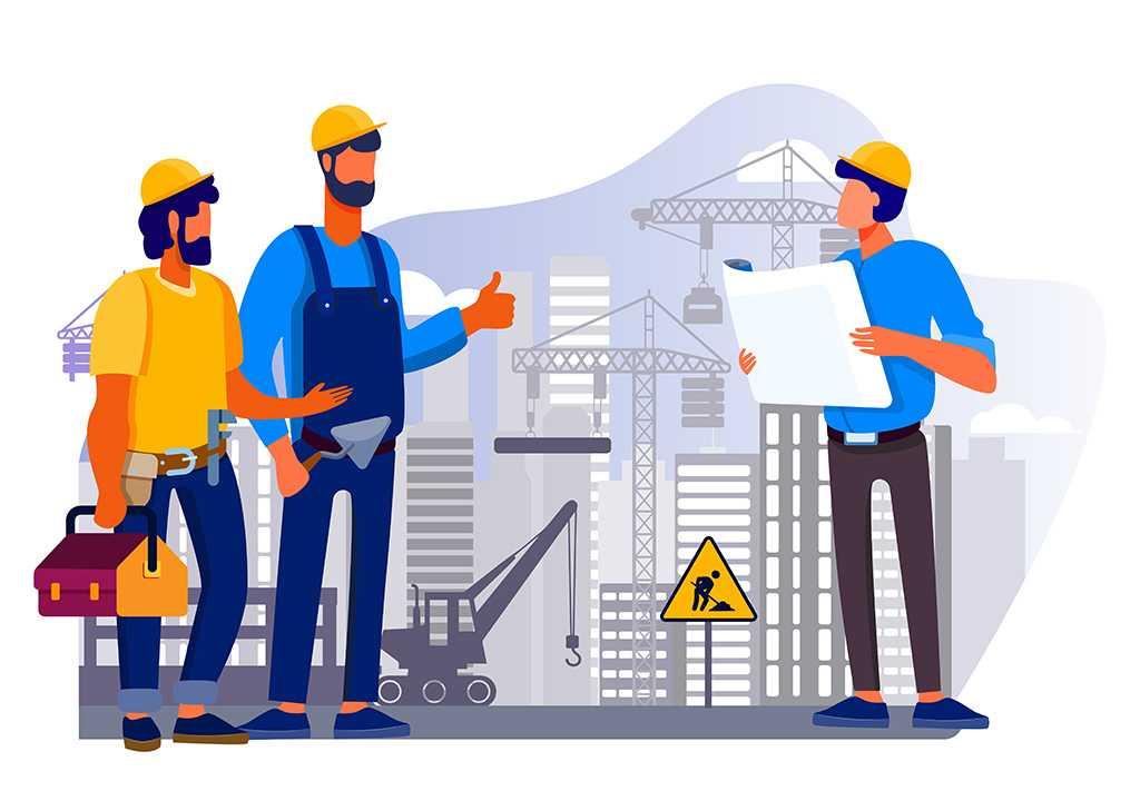 ساخت و ساز در ترکیه