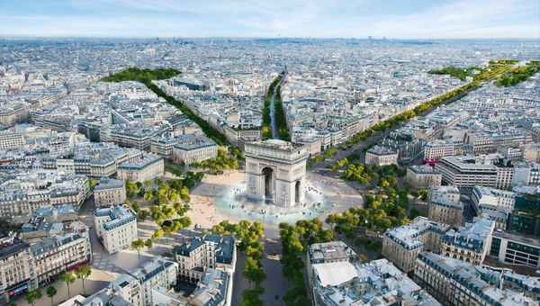   Champs Elysees1
