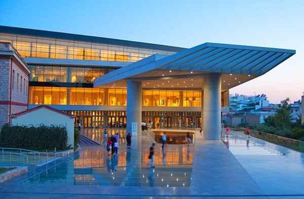 | acropolis museum