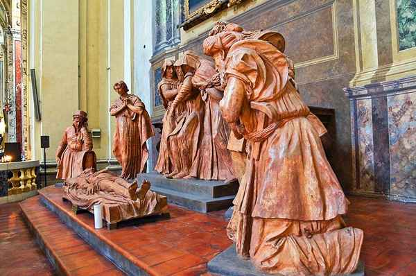 | italy bologna basilica di san pietro 1
