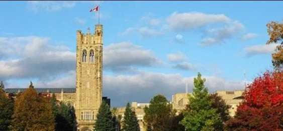 | Western University