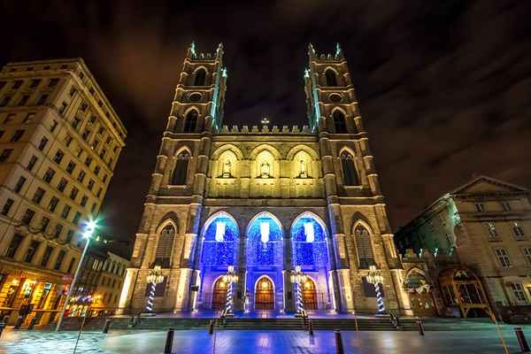 | canada montreal notre dame 3