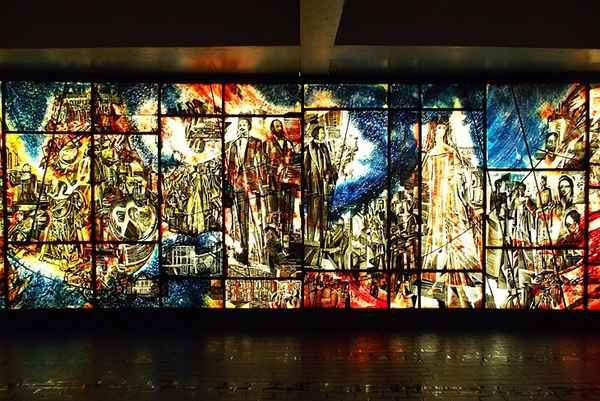   canada montreal place des artes