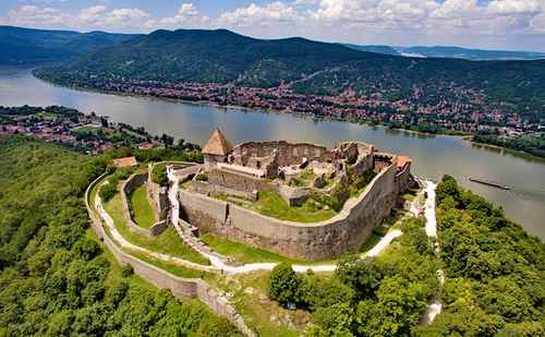 | hungary in pictures beautiful places to photograph visegrad