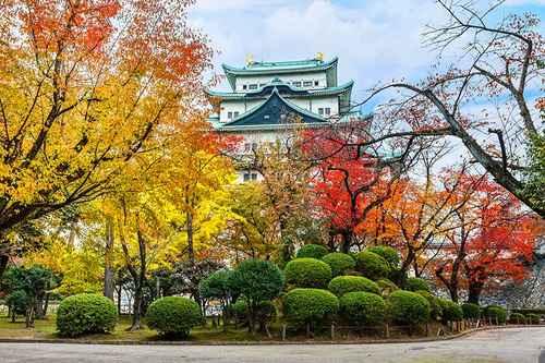   japan attractions atsuta shrine