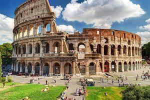 جاذبههای گردشگری ایتالیا
