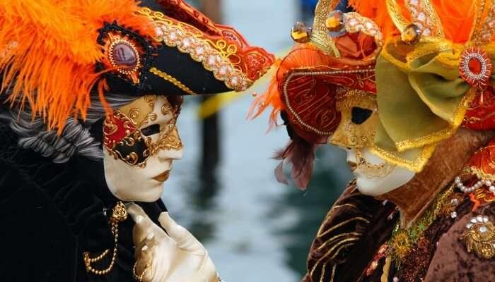 فرهنگ کشور ایتالیا