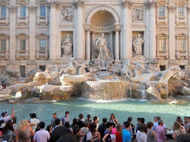 | هزینه سفر به ایتالیا چقدر است؟ min