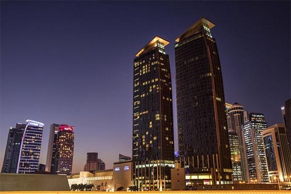 کشور قطر