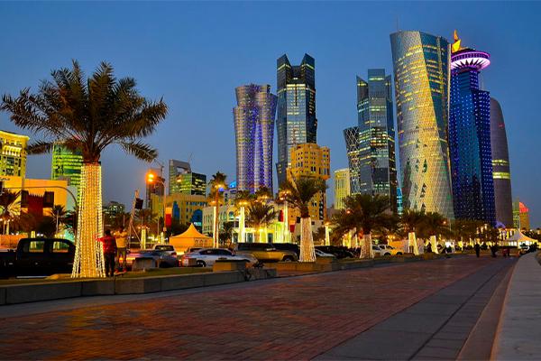 آشنایی کامل با کشور قطر | جام جهانی 2022 قطر